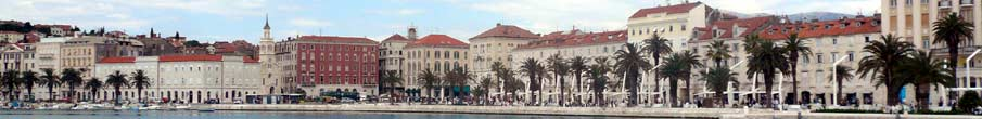 Kroatien Urlaub - Croatia-online.de